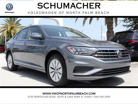 New Volkswagen Jetta in Lake Park | Schumacher VW of North Palm Beach