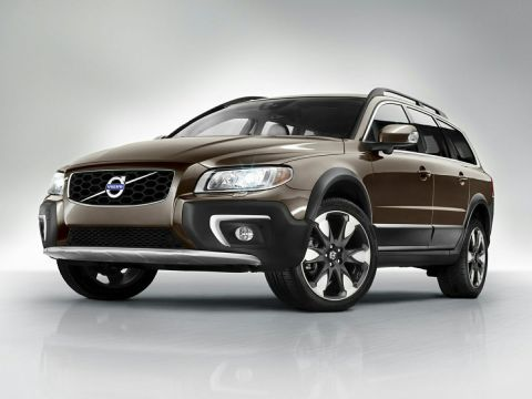 Pre-Owned 2016 Volvo XC70 T5